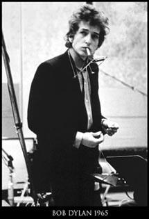Bob Dylan, 11 de julio del 2004 (1ª parte)